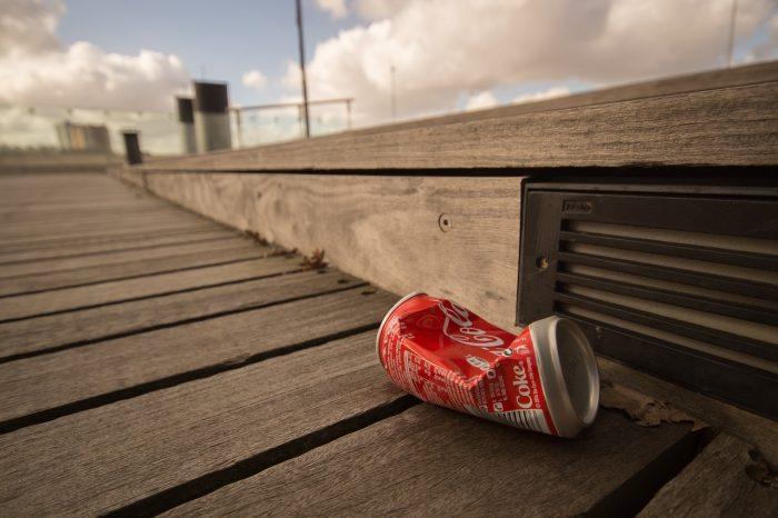 14 US Recycling Stats that Make Us Wanna Curse